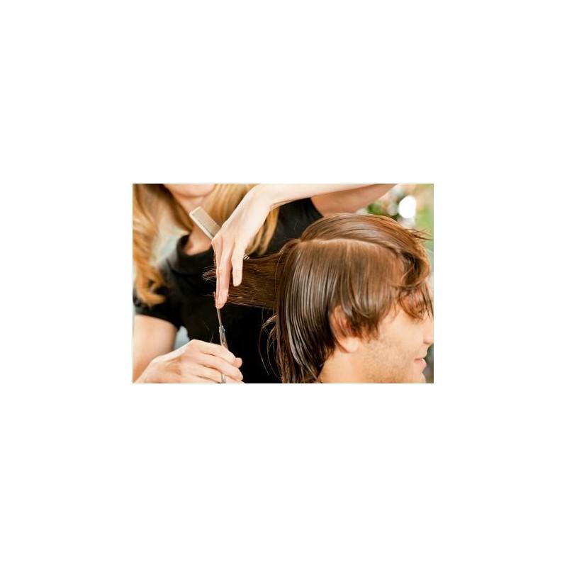 Relooking visage + coiffure incluse pour Homme u00e0 Lyon 2 heures