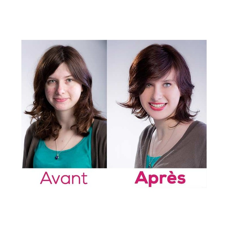 Promotion -20% Relooking coiffure à Strasbourg durant 4 heures