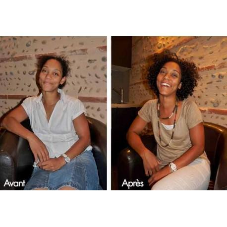 Relooking style vestimentaire Femme (colorimétrie + morphologie + étude de style) - 3 heures