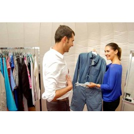 Accompagnement shopping (personal shopper) Homme - 2 heures 30