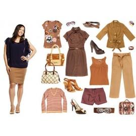 Conseil relooking vestimentaire pour Femme - 7 heures
