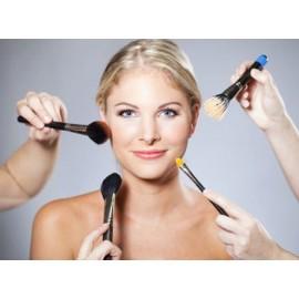 Conseils relooking visage + cours de maquillage Femme - 1 jour