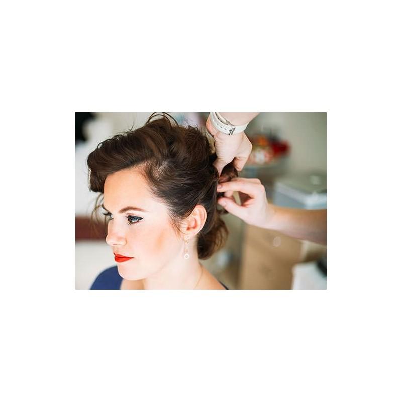 Promo -8% Relooking cheveux pour Femme à Nice 06 en Agence