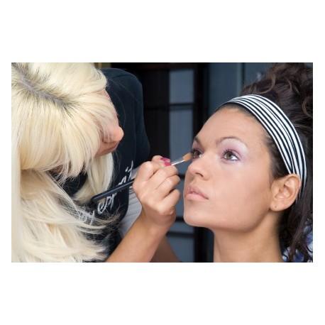 Cours d'auto-maquillage - Paris 6ème