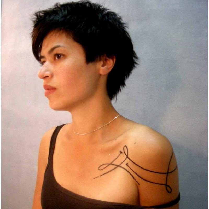 tatouage encre australienne paris 10 temporaire et ph m re. Black Bedroom Furniture Sets. Home Design Ideas