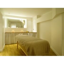 """Massage détente """"Californien"""" - 1 heure - Paris 8ème"""