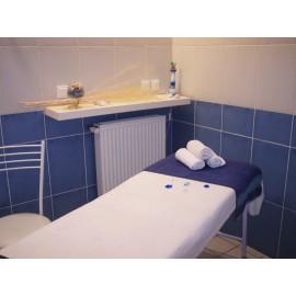 Hammam, soin peau douce - 1 heure 15 - Bruay-la-Buissière (Nord)