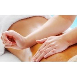 Massage lomi lomi - 1 heure 30 - Paris 9ème