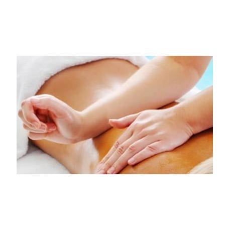Massage lomi lomi - 2 heures - Paris 9ème