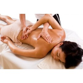 Massage tuina dos - 1 heure 30 - Paris 9ème