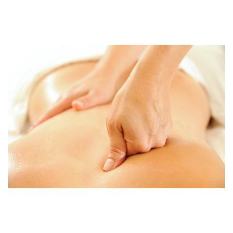 Massage shiatsu - 1 heure - Paris 9ème