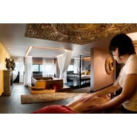 Massage ayurvédique Abhyanga - 50 minutes