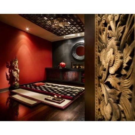 Massage homme - Soin Gautama - 1 heure 15