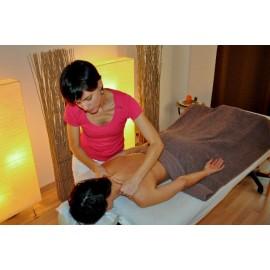 Massage suédois - 1 heures 15