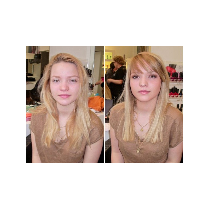 Relooking coiffure femme 30 ans