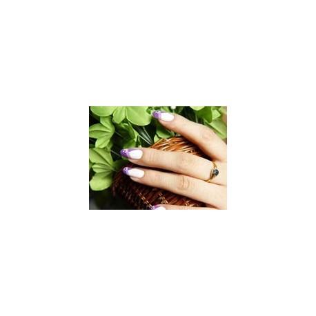"""Pose d'ongles Gel UV """"Artdéco"""", décoraction des ongles - 90 minutes - Mouvaux à 9km (16min) de Lille"""