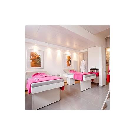 """""""Duo bien-être"""" : Massage aux huiles + hammam/sauna + ,,, - 1 heure 30"""