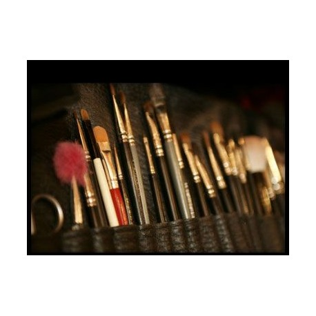 Cours d'auto-maquillage - 1 heure