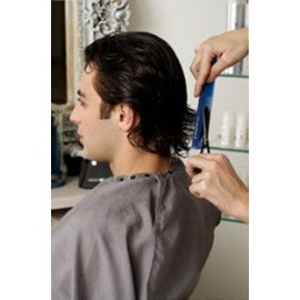 Relooking Coiffure pour Homme - 4 heures