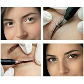 Tatouage Esthetique semi-permanent - Tatouage eyeliner inférieur + supérieur - Canal St Martin - Paris 10