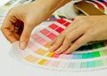 Colorimétrie à Nice pour Femme