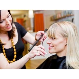 Relooking coiffure Femme - 3 heures