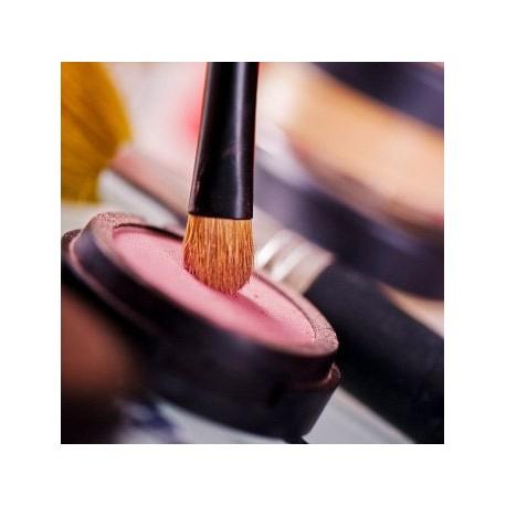 Cours d'auto maquillage prestige + colorimétrie - 2 heures