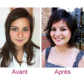 Relooking visage pour Femme - 2 heures