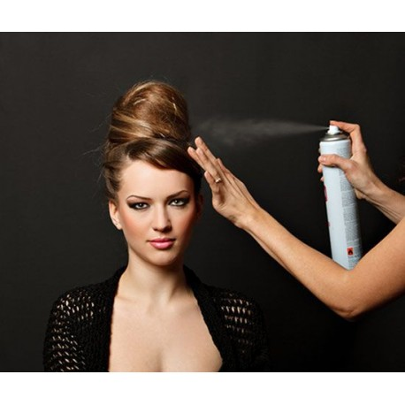 Shampoing soin brushing + maquillage flash OU attache , chignon basic (sans shampoing ) + maquillage flash - 1 heure