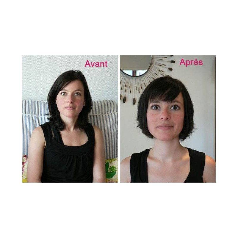 Journee Relooking Complet A Nantes Femme Coupe Incluse