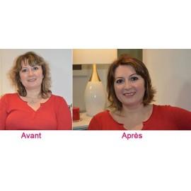 Conseils relooking visage Femme (coupe incluse) + coiffeur visagiste - 3 à 4 heures
