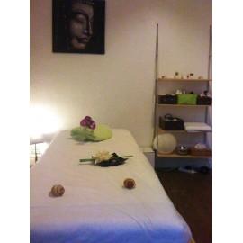 Massage relaxant Californien - 1 heure - Nice