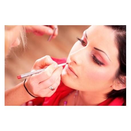 Cours d'auto maquillage - 1 heure 30 - Clermont-l'Hérault (à 50km de Montpellier)