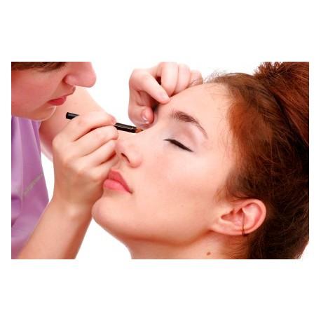 Colorimétrie, auto-maquillage et conseil look - 2 heures 30 - Paris & sa région