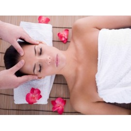 Massage shiatsu visage - 30 minutes - Toulouse