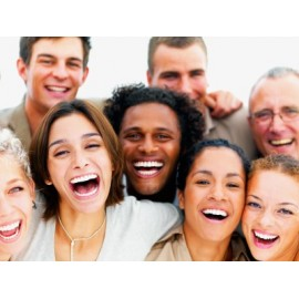 Relaxation par le rire pour 4 personnes - 1 heure - Tourcoing (à 12km de Lille)