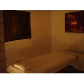 Massage californien - 1 heure 15 - Paris 12ème