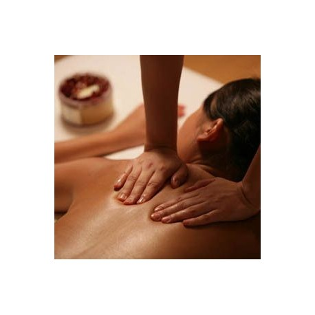 Massage tuina dos - 1 heure - Paris 9ème