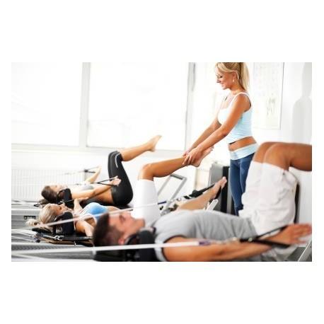 Cours de pilates - Cours collectif - 1 heure - Paris 9ème