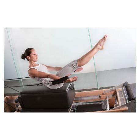 Cours de pilates - Individuel - 1 heure - Paris 9ème
