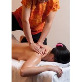 Massage thaïlandais traditionnel - 1 heure - Paris 9ème