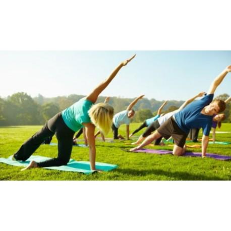 Cours de Hatha yoga - Cours collectif - 1 heure 30 - Paris 9ème