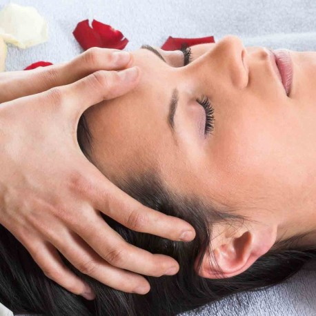 Massage kobido - Massage visage - 1 heure