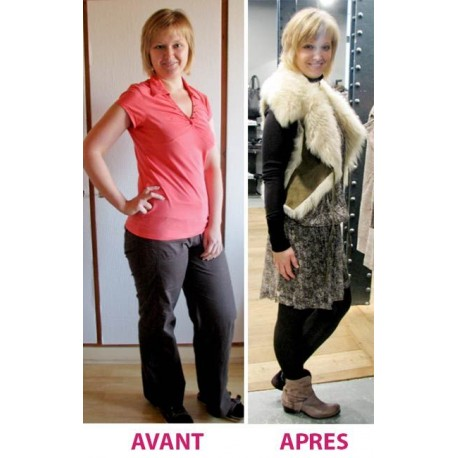 "Relooking vestimentaire femme ""style"" - 6 heures"