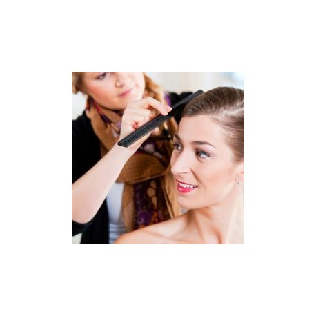 Relooking coiffure Femme + coupe incluse - 3 heures minimum