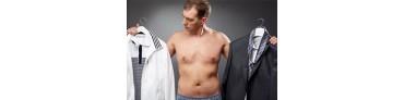 Relooking vestimentaire homme