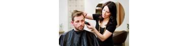 Relooking coiffure Homme